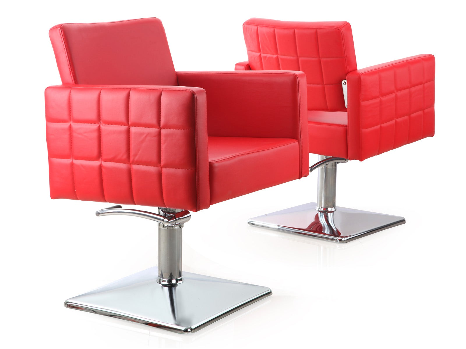 Salon Furniture Modern Salon Designs Living It Up